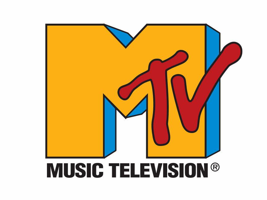 MTV Logo for brand reference